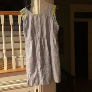 J.Crew sundress